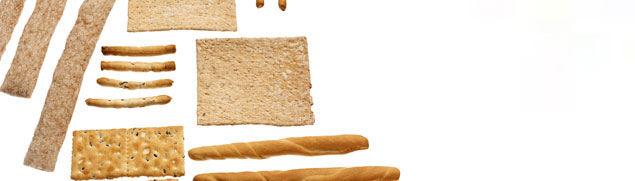 Crackers si grisine bio