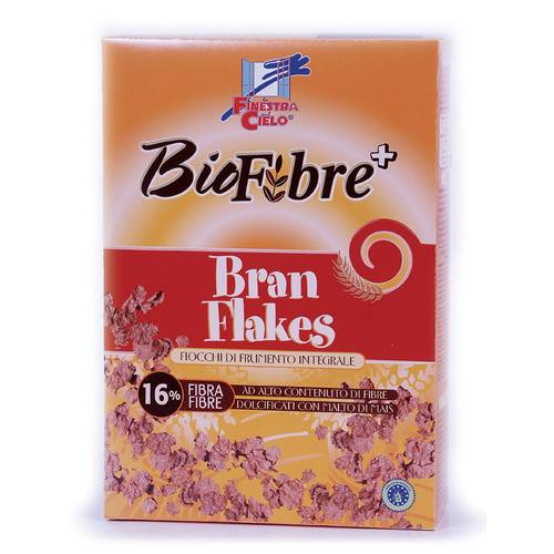 Fulgi bio din cereale integrale 375g (fara zahar)