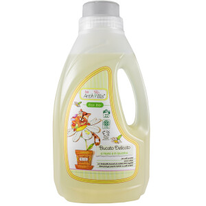 Detergent lichid pentru rufele bebelusului ECO BIO Baby Anthyllis 1000ml