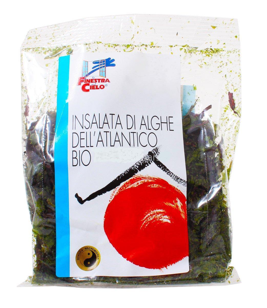 Algele Spaghetti de mare- sanatate si versatilitate in retete
