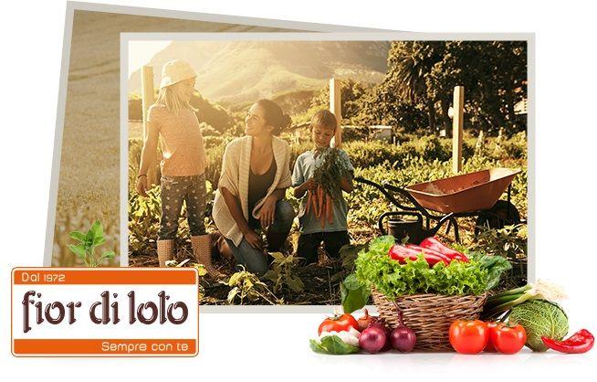 Fior di Loto, nou brand de produse bio in portofoliul Biomania.ro