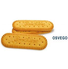 Oswego sau Osvego? Povestea unui biscuite renumit