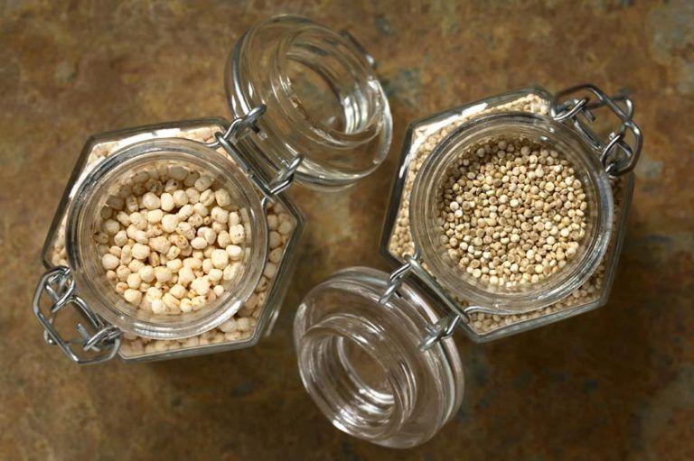 Cereale bio expandate pentru micul tau dejun sanatos