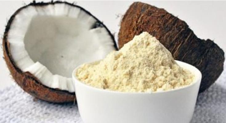 Făina din nucă de cocos - beneficii si utilizare