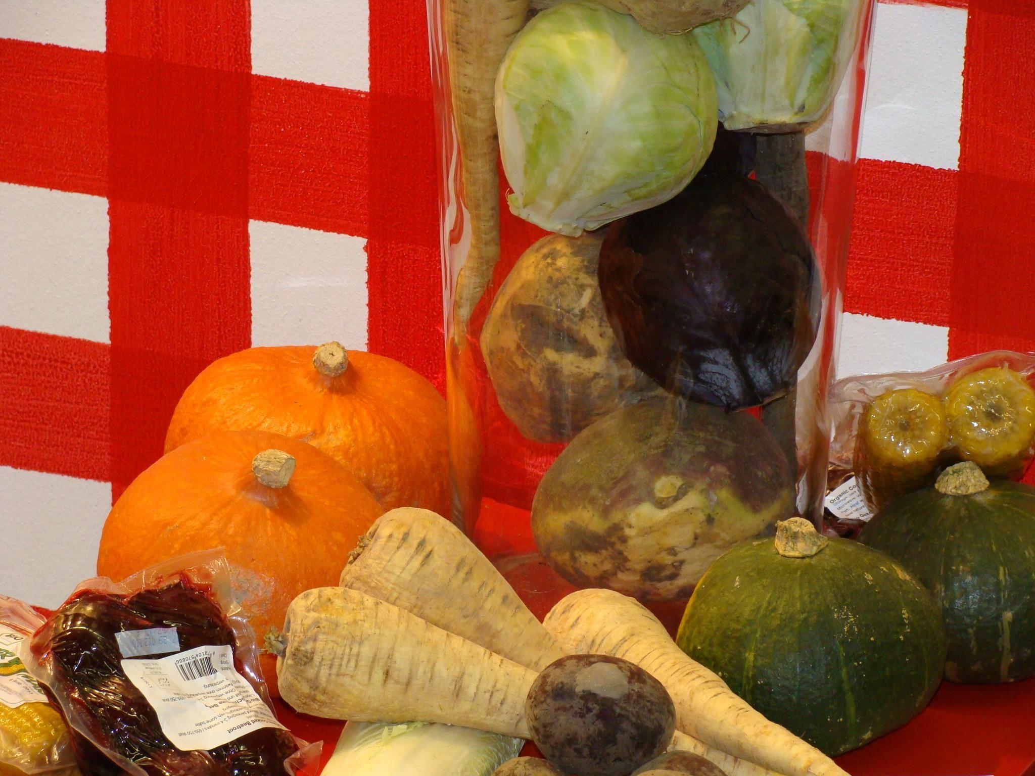Programul de comanda si livrare a legumelor si fructelor bio proaspete