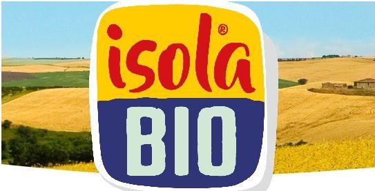 Noile ambalaje de 250ml pentru laptele vegetal Isola Bio