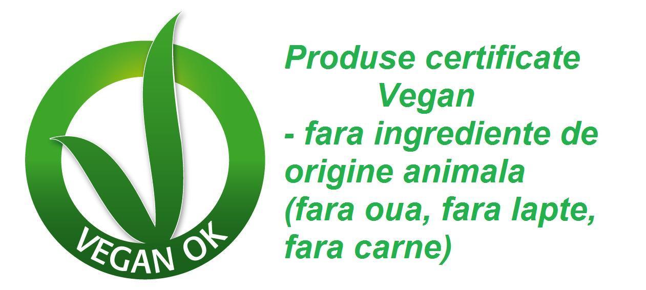 Produse Vegan