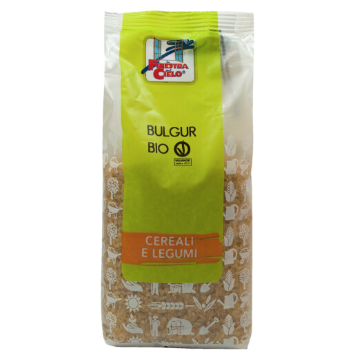 Boulgur bio 500g