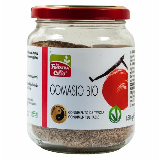 Gomasio bio 150g