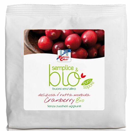 Coacaze rosii deshidratate bio 100g