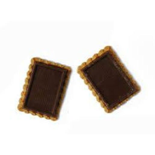 Biscuiti Sweet Nut bio din spelta si cacao 112g