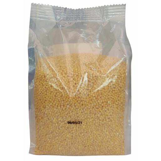 Mei bio decorticat fara gluten (vegan) 400g