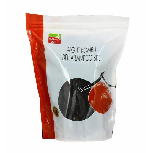 Alge Kombu bio deshidratate 50g