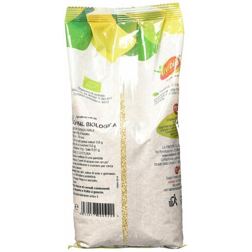 Quinoa bio 500g (prosus vegan)