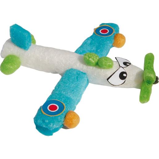 HAPPYMAIS Miniset Avioane
