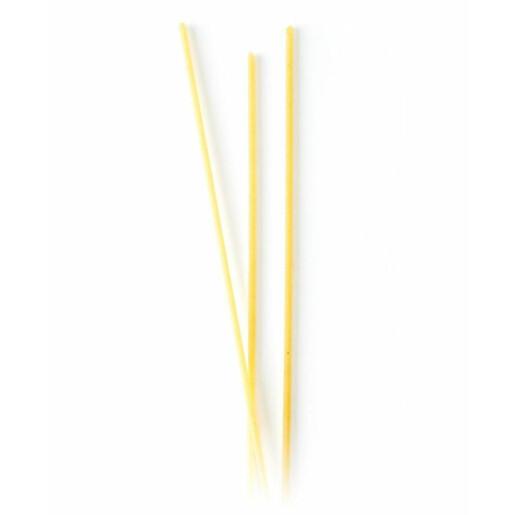 Paste bio Spaghete din grau dur 500g.