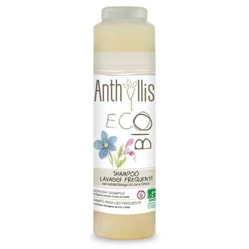 Sampon pentru utilizare frecventa ECO BIO Anthyllis 250 ml