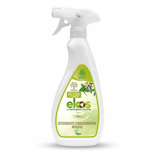 Solutie ECO de curatat aparate de aer conditionat Ekos 500ml