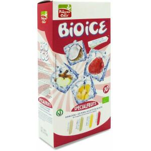 Inghetata BIO ICE fructe speciale 400ml