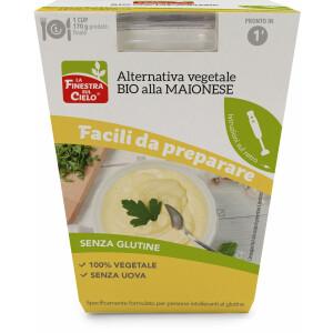 Alternativa vegetala bio la maioneza (fara gluten) 122g