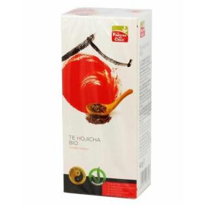 Ceai verde bio Hojicha (Bancha) Uji 42g (25 plicuri)