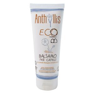 Balsam pentru par cu extract de in ECO BIO Anthyllis 200ml