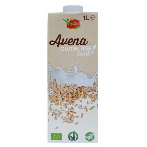 Bautura bio din ovaz (fara gluten) Vivibio 1L