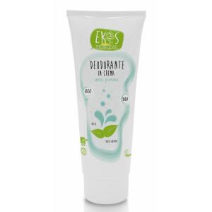 Deodorant crema fara parfum, ECO BIO, vegan, Pierpaoli Ekos, 75 ml