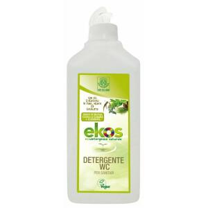 Detergent ECO pentru vasul de toaleta si obiecte sanitare, Ekos 500ml