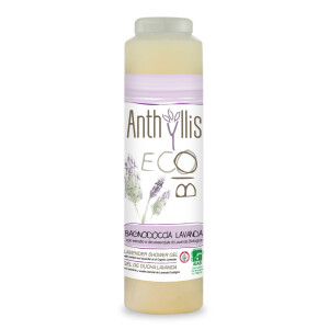 Gel de dus cu levantica ECO BIO Anthyllis 250ml