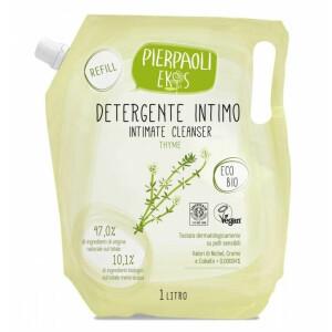 Gel pentru igiena intima cu extract de cimbru ECO BIO Ekos REZERVA 1000 ml