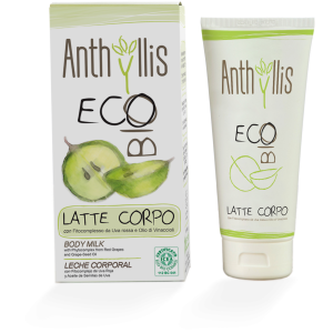Lotiune de corp hidratanta ECO BIO Anthyllis 150 ml