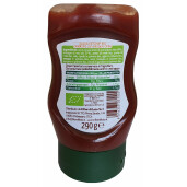 Ketchup bio, fara gluten, vegan, Fior di Loto 290g