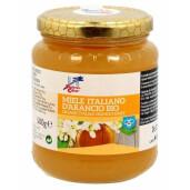 Miere bio din flori de portocal, La Finestra Sul Cielo 500g