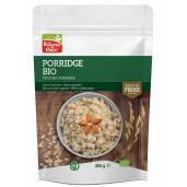 Porridge Bio, vegan, cu migdale, cocos si seminte, 400g, La Finestra Sul Cielo