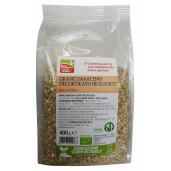 Hrisca bio decorticata fara gluten (vegan) 400g