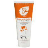 Crema Bio cu oxid de zinc pentru iritatia de scutec BIOCONTE BABY, 100 ml