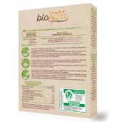 Pudră pentru budincă de vanilie bio fără gluten, vegan 35g bioSUN