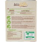 Pudră pentru budincă de ciocolată bio fără gluten, vegan 50g bioSUN