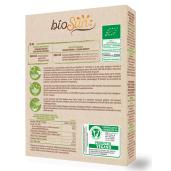 Pudră pentru budincă creme caramel bio fără gluten, vegan 95g bioSUN