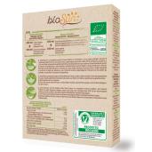 Pudră pentru budinca Panna Cotta bio fără gluten, vegan 95g bioSUN