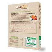 Preparat (Gelifiant) pentru gemuri bio fără gluten, vegan 25g bioSUN