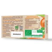 Cuburi vegetale bio pentru supa fara gluten (10 cuburi) 100g bioSUN