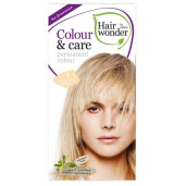 Vopsea permanenta fara amoniac Colour & Care - 9 Very Light Blond