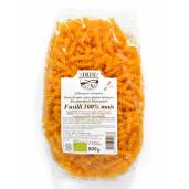 Paste bio Fusilli din porumb 100% (fara gluten) 500g