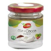 Ulei bio de cocos virgin 300g (produs vegan)
