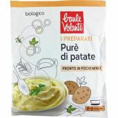 Preparat bio pentru piure de cartofi, Baule Volante 70g