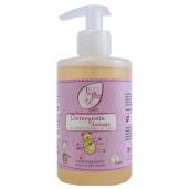 Sapun lichid delicat pentru copii BIOCONTE BABY 300 ml